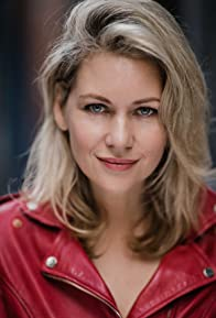 Primary photo for Krista Vendy