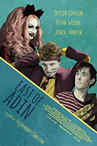 All free mp4 movie downloads East of Adin by Wes Hurley [Bluray]