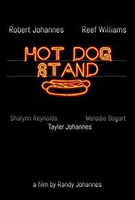 Primary photo for Hot Dog Stand