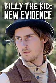 Billy the Kid: New Evidence Poster