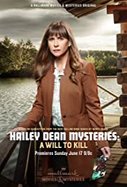 Hailey Dean Mystery: A Will to Kill