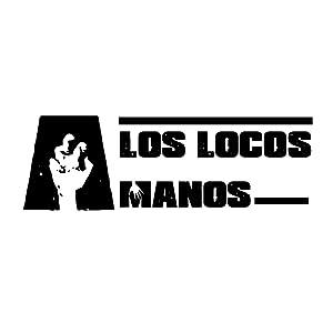 Movie downloads free free Los Locos Manos by [4K