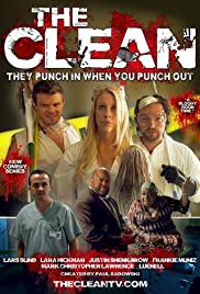 The Clean Poster