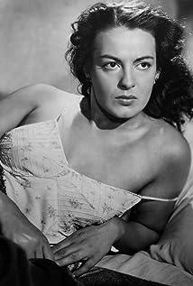 Yvonne Sanson Picture