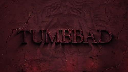 Tumbbad Official Movie Teaser Trailer