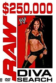 Primary photo for WWE $250,000 Raw Diva Search