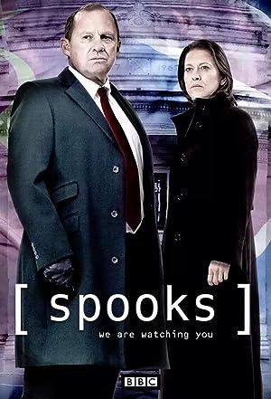 Where to stream Spooks