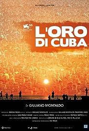 L'oro di Cuba Poster