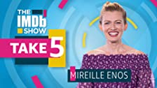 Take 5 With Mireille Enos