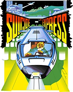 Watch free italian movies Suicide Express by [720x1280]