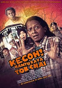 HD movie new download Kecoh! Hantu raya tok chai by [320p]