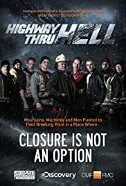 Highway Thru Hell | Watch Movies Online