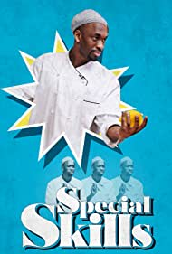 Special Skills (2020)