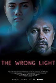 The Wrong Light Poster