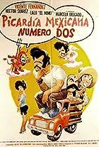 Picardía mexicana: número dos