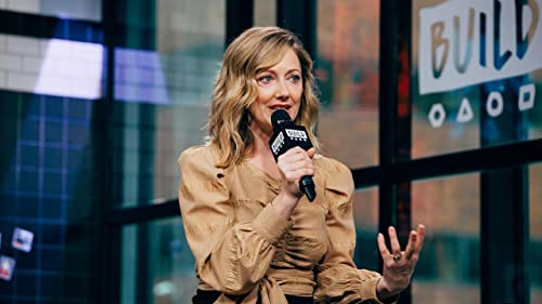 BUILD: Why Judy Greer Chose to Star in 'Halloween'