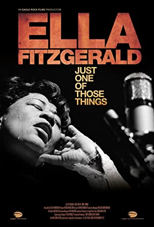 Where to stream Ella Fitzgerald: Just One of Those Things