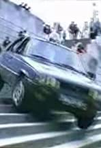 Renault 11 'A View to a Kill' Television Commercial
