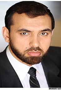 Primary photo for Mustafa Haidari
