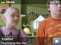 65ebe8441a1 The Cat in the Hat (2003) - IMDb