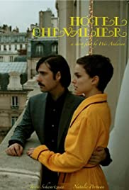 Watch Hotel Chevalier 2007 Movie | Hotel Chevalier Movie | Watch Full Hotel Chevalier Movie