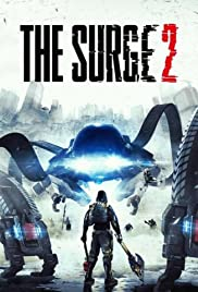 The Surge 2 Poster
