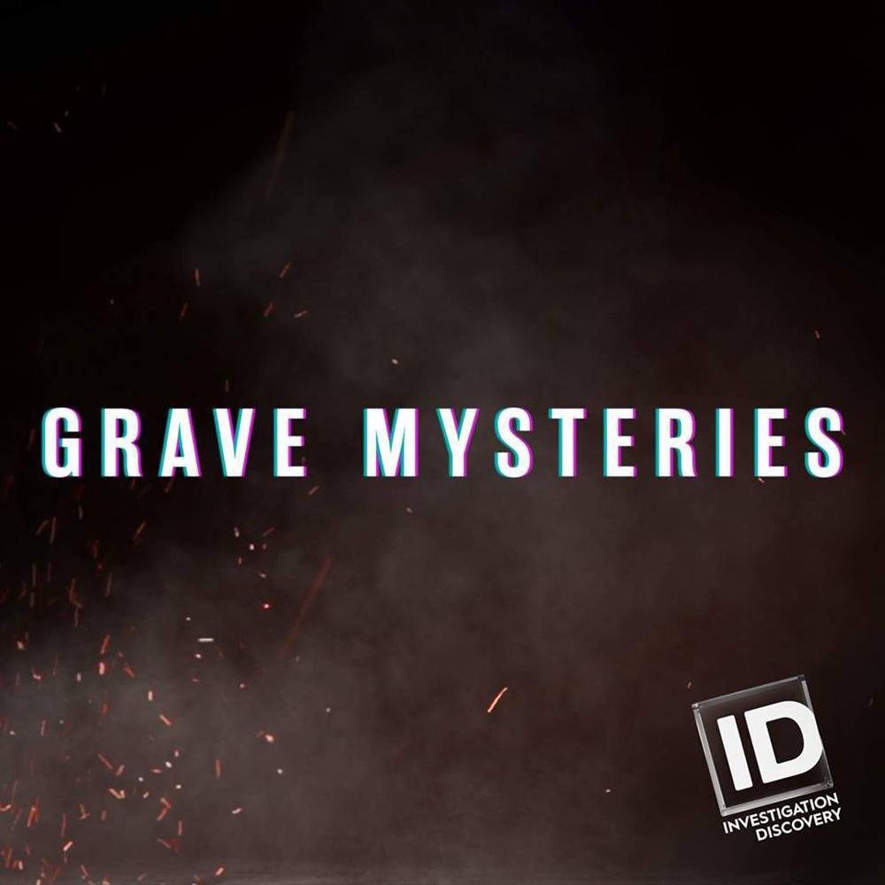 Grave Mysteries Tv Series 2017 Imdb