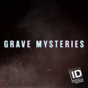 Where to stream Grave Mysteries