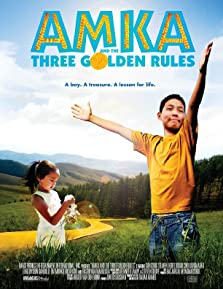 Amka and the Three Golden Rules (2014)