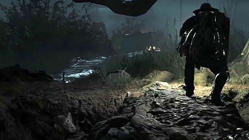Hunt: Showdown: PS4 Launch Trailer