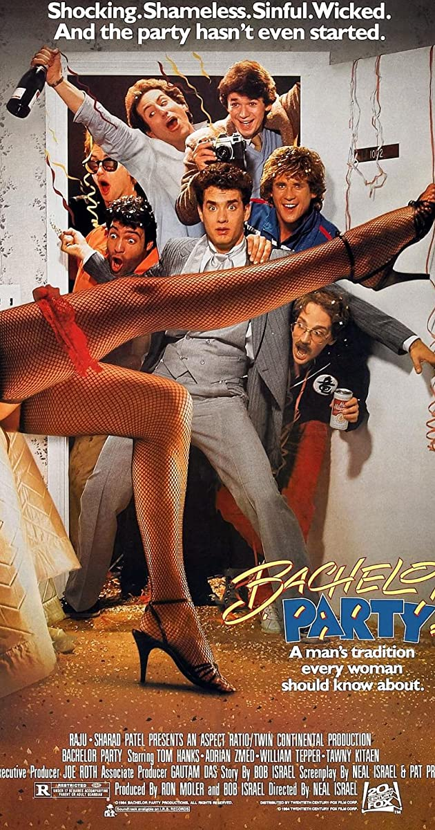 Bachelor Party 1984 Full Cast Crew Imdb