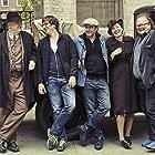 Emma Thompson, Vincent Perez, Stefan Arndt, Brendan Gleeson, and Uwe Schott in Alone in Berlin (2016)