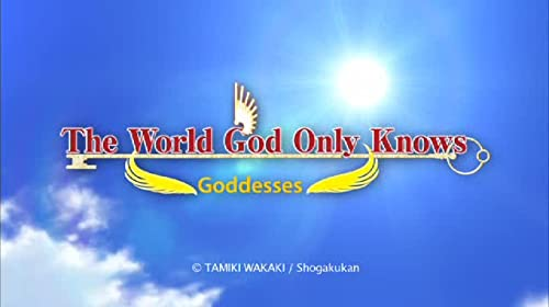 The World God Only Knows: Season 3