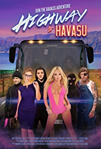 Psp movie downloads free Highway to Havasu by Mike Heim [Avi]