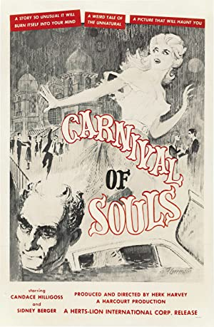 Carnival of Souls Watch Online