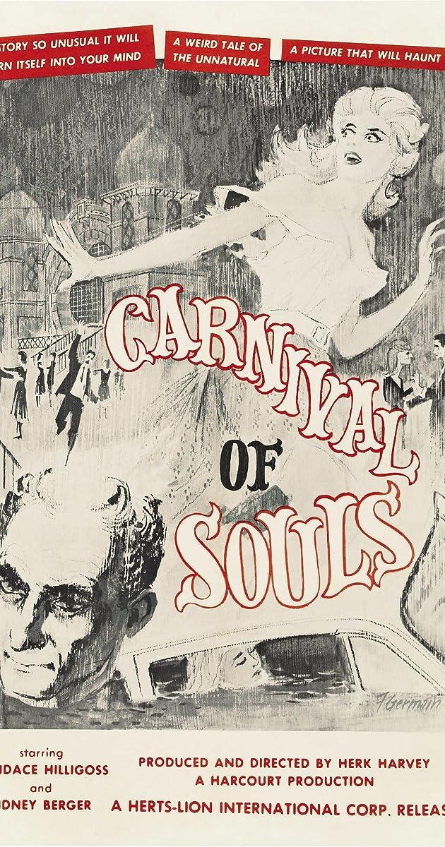 Carnival of Souls (1962) - IMDb