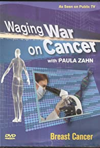 Primary photo for Waging War on Cancer with Paula Zahn