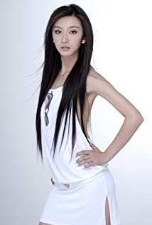 Yifei Tang Picture
