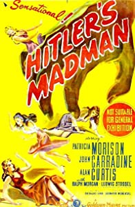 Watch hollywood movie Hitler's Madman by Douglas Sirk [420p]