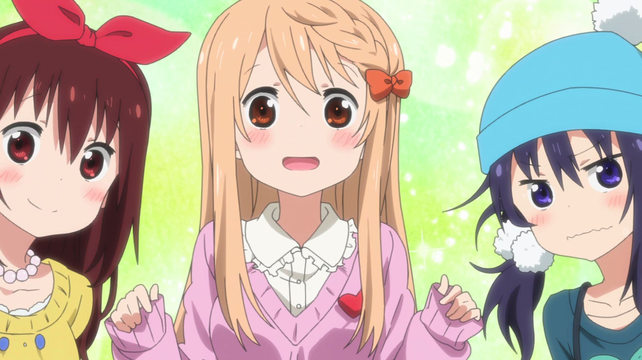 "Umaru-chan"" Umaru and Summer Vacation (TV Episode 2015) - IMDb"