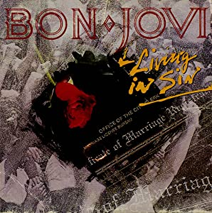 Dvdrip movies 2018 download Bon Jovi: Living in Sin by none [HDR]