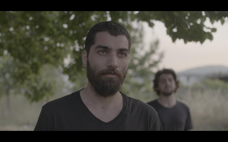 The Dilemma of Cain (2016)