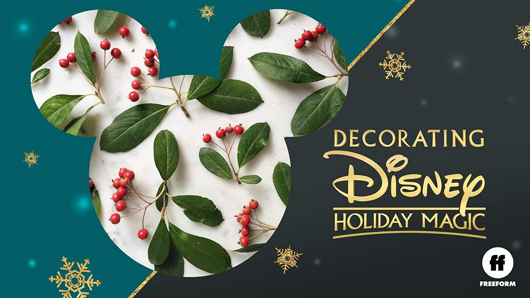 Resultado de imagen de decorating disney holiday magic