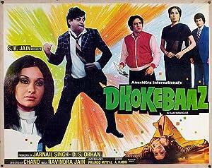 Dhokebaaz movie, song and  lyrics
