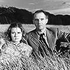 Eric Portman and Sheila Sim in A Canterbury Tale (1944)