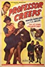 Professor Creeps (1942) Poster
