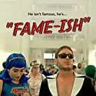Brian Donovan, Lex Lang, Jeff Nimoy, Nikki Boyer, and Margo Graff in Fame-ish (2020)