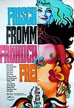 Frisch, fromm, fröhlich, frei