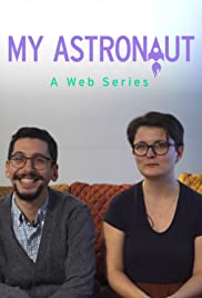 My Astronaut Poster