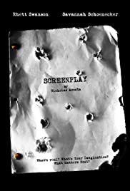 Screenplay Poster